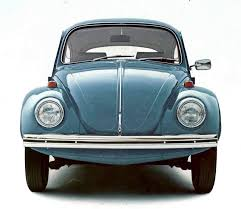 1966 to 1969 volkswagen paint charts and color codes