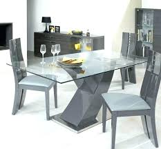 table de cuisine grise table de cuisine grise table cuisine grise but globr co