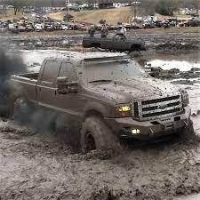 Ford Mud Racing Trucks - diy ford f250 f350 bumper 1593 move