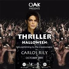 7 halloween parties happening in oman this weekend hi fm radio