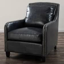black leather club chair and ottoman greenwich graphite metallic leather club chair pinteres