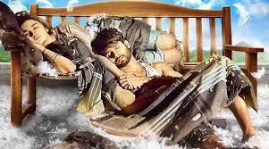 shaandaar starring shahid kapoor alia bhatt crashes on day two