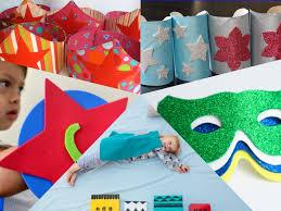 10 superhero crafts and activities parentmap