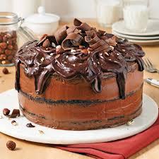 gateau cuisine gâteau au chocolat et nutella recettes cuisine et nutrition