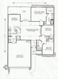 house plan chp 52156 at coolhouseplans com