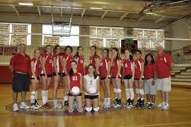 barnstable high volleyball
