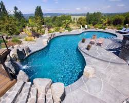 swim pool designs bedford ny glass tile pool spa cipriano