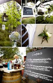 Rustic Wedding Venues In Southern California A Rustic Modern Barn Wedding In Southern California Green