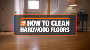 How To Clean Hardwood Laminate Floors How To Clean Hardwood Floors Flooring How To Videos And Tips