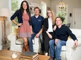 Home Decorating Shows On Tv Fixer Upper U0027 Carpenter Clint Harp Stars In New Diy Series