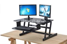 Executive Stand Up Desk by Height Adjustable Executive Desk Height Adjustable Executive Desk