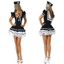 Frankie Halloween Costume Compare Prices Sailor Halloween Costumes Shopping
