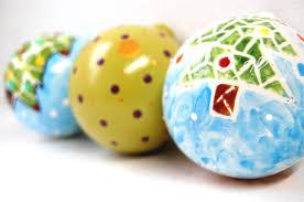 decorate your own baubles decoration image idea