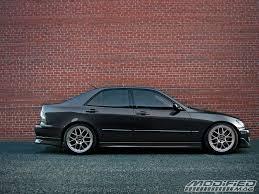 modified lexus is200 is300