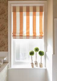 ideas for bathroom window treatments 7 different bathroom window treatments you might not have thought