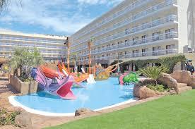 hotel espagne dans la chambre hotel evenia olympic park costa brava tui