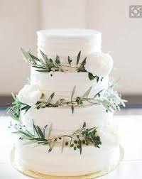 the 25 best wedding cake simple ideas on pinterest white