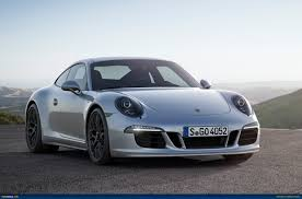 silver porsche carrera ausmotive com 2015 porsche 911 carrera gts revealed