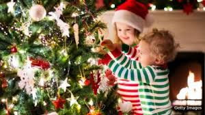 up christmas decorations study the sooner you put up your christmas decorations the