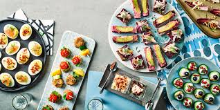 sur le canap ou dans le canap healthier canapé ideas food