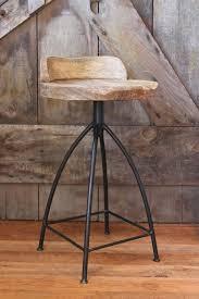 bar stools high top bar stools reclaimed wood bar stools rustic
