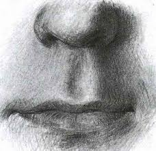 the line between the lips expressions joshua nava arts