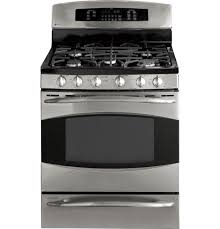 Gas Stainless Steel Cooktop Ge Profile 30