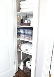 bathroom closet storage ideas bathroom closets ideas bathroom closet organizers cabinet