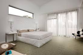 moquette chambre à coucher design interieur chambre coucher adulte moquette beige clair déco