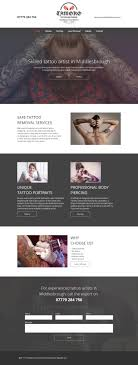 cool piercing templates images professional resume exle ideas