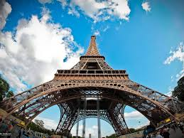 The Eiffel Tower by Eiffel Tower To Get Bulletproof Glass Wall To Protect Against