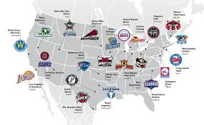 map usa nfl teams the most hated teams results are in i made two