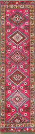 Red Runner Rug Antique Turkish Kirshehir Runner Rug 48883 Nazmiyal