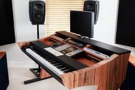 studio keyboard desk studio desk u2013 zolf design