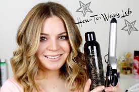 courtney kerr haircut how to style a lob curling tutorial youtube