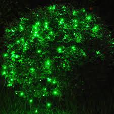 Halloween Outside Lights by 60 Leds String Light Solar Powered Fairy Tree Light Wedding Xmas