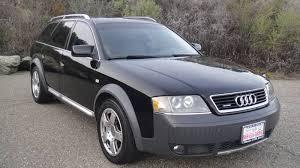 audi allroad 2003 2003 audi allroad quattro awd 4dr turbo wagon in auburn ca mk