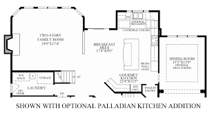 Micro Floor Plans by Greenville Overlook The Stansbury Home Design