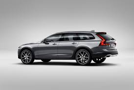 volvo media site volvo usa revival in full swing after v90 cross country release