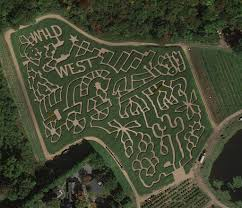 Pumpkin Patch Near Dixon Ca by 10 Extraordinary Corn Mazes That Are Fun For Families