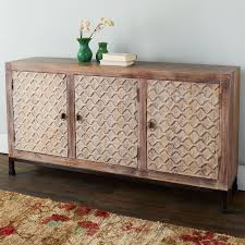 Distressed Wood Bar Cabinet Draper Classic Bar Cabinet Shades Of Light