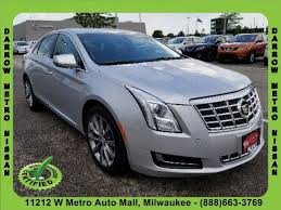 cadillac xts w20 livery package used one owner 2014 cadillac xts w20 livery package milwaukee wi