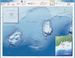 Atlas Map Maps National Marine Sanctuaries