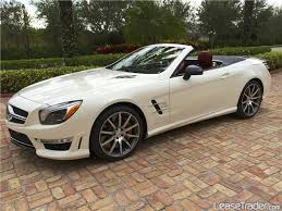 mercedes amg lease specials mercedes sl65 amg roadster lease