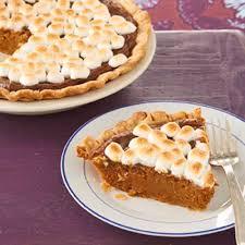 Sweet Potato Recipe For Thanksgiving With Marshmallows 15 Sweet Potato Recipes Allyou Com