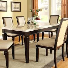 shaker espresso 6 piece dining table set with bench shop furniture of i espresso 5 piece dining set room table with leaf