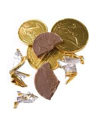 hanukkah chocolate coins 9 facts for the 9 candles of hanukkah top 10 lists