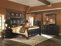 pulaski bedroom furniture pulaski brookfield 4 piece panel bedroom set sale