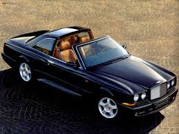 bentley azure 2016 1999 bentley continental sc is a future collector car