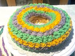 king cake for mardi gras mardi gras king cake recipe traditional cake with non traditional